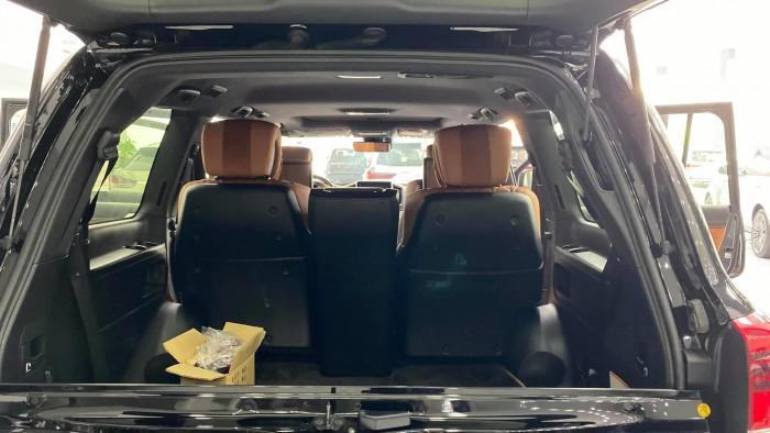 Bán Toyota Land Cruise VX S 5.7 sản xuất 2020, 4 ghế Massage siêu Vip,xe giao 3