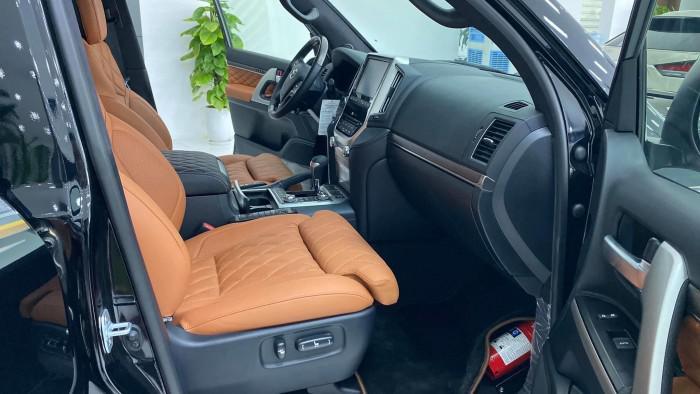 Bán Toyota Land Cruise VX S 5.7 sản xuất 2020, 4 ghế Massage siêu Vip,xe giao 8