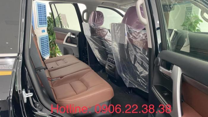 Bán Toyota Land Cruise VX S 4.6 nhập Trung Đông 2020, bản full kịch đồ,xe gia 8