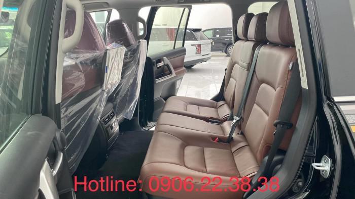 Bán Toyota Land Cruise VX S 4.6 nhập Trung Đông 2020, bản full kịch đồ,xe gia 3