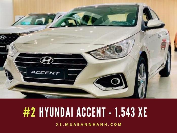 Hyundai Accent: 1.543 xe