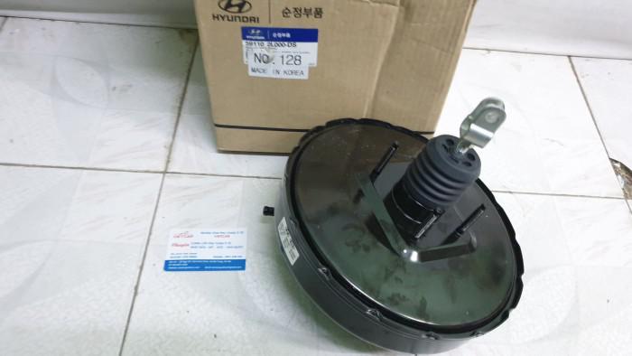 591102L000  Bầu trợ lực phanh Kia Forte/ Cerato, Hyundai I30 0