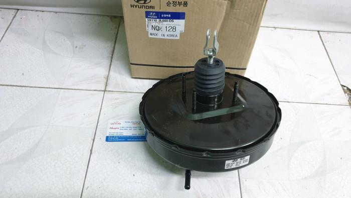 591102L000  Bầu trợ lực phanh Kia Forte/ Cerato, Hyundai I30 2