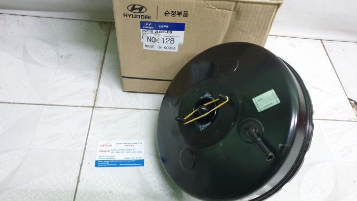 591102L000  Bầu trợ lực phanh Kia Forte/ Cerato, Hyundai I30 1