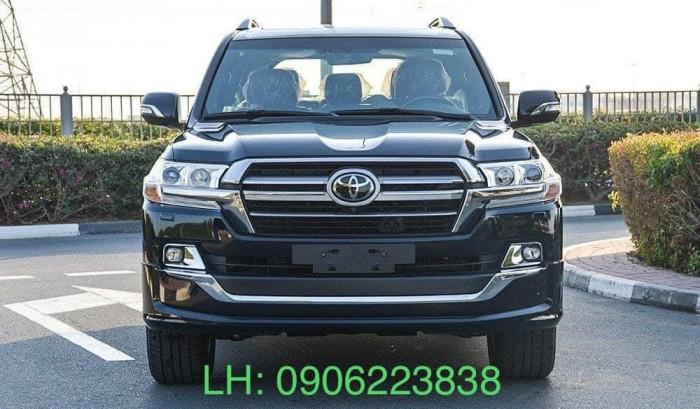 Bán Toyota Land Cruise 4.5 long Executive máy dầu, sản xuất 2020,bản full kịc 1