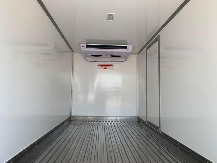 Báo giá xe tải Đông lạnh jac 1,9t 1