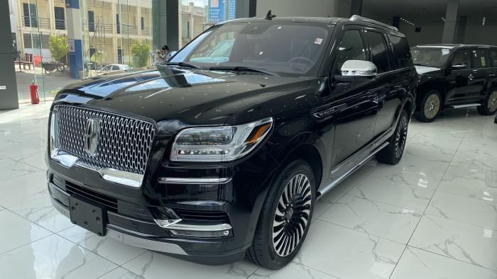 Bán Lincoln Navigotor L Black Label 2021,xe giao ngay.Giá siêu tốt. 2