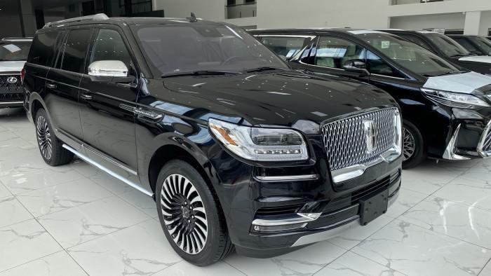 Bán Lincoln Navigotor L Black Label 2021,xe giao ngay.Giá siêu tốt. 5