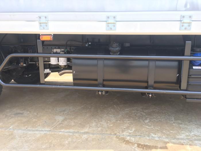 Bán Mitsubishi FA 140 tải trọng 7 tấn, thùng dài 5,3 và 6,2 mét. phanh hơi 4