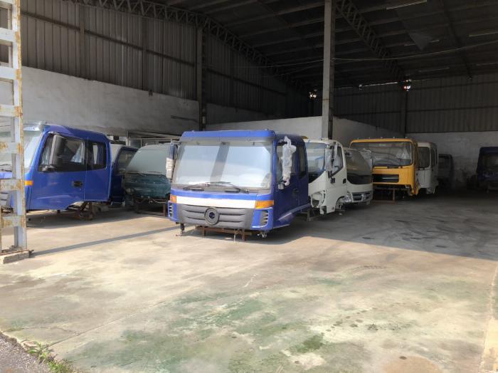 Tham khảo ngay top nhà cung cấp phụ kiện xe tải trên XeMuaBanNhanh