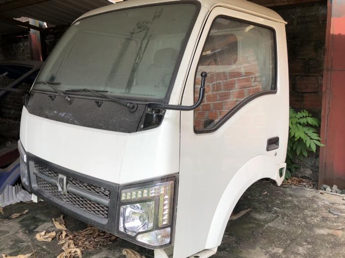 Cabin xe tải Isuzu