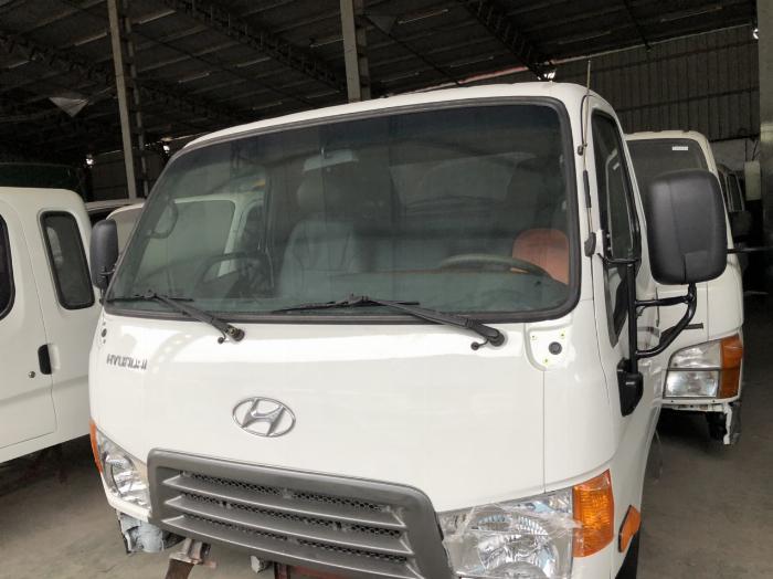 Cabin xe tải Hyundai