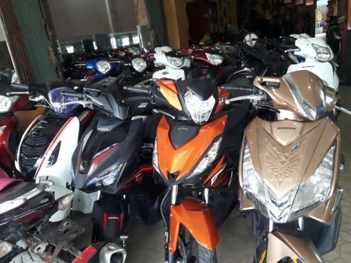 Chợ tốt xe máy cũ, chợ xe máy cũ, cửa hàng xe máy cũ uy tín
