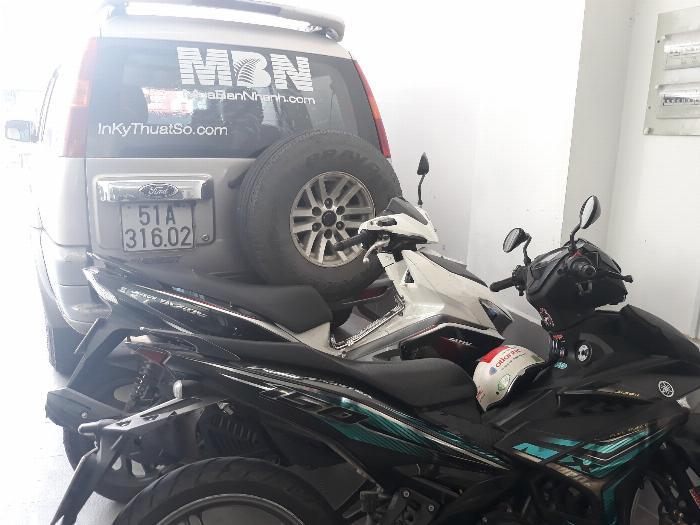 Thủ tục rút hồ sơ gốc xe máy khác tỉnh