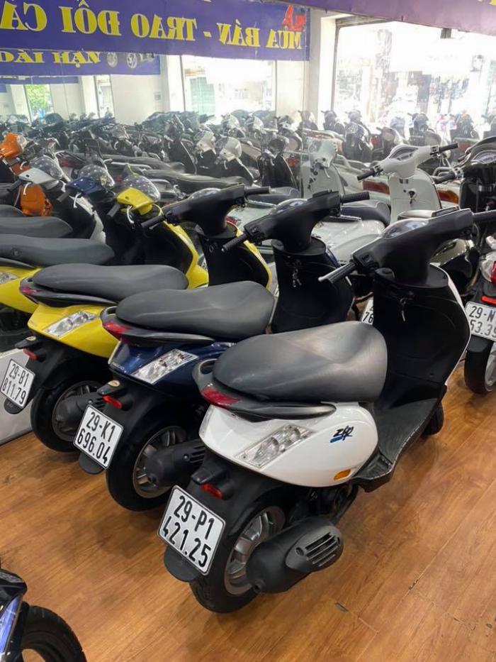 Cửa hàng xe máy Anh Lộc