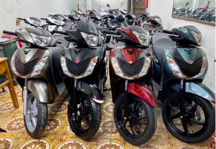 Cửa hàng Ngọc Tuấn xe máy cũ