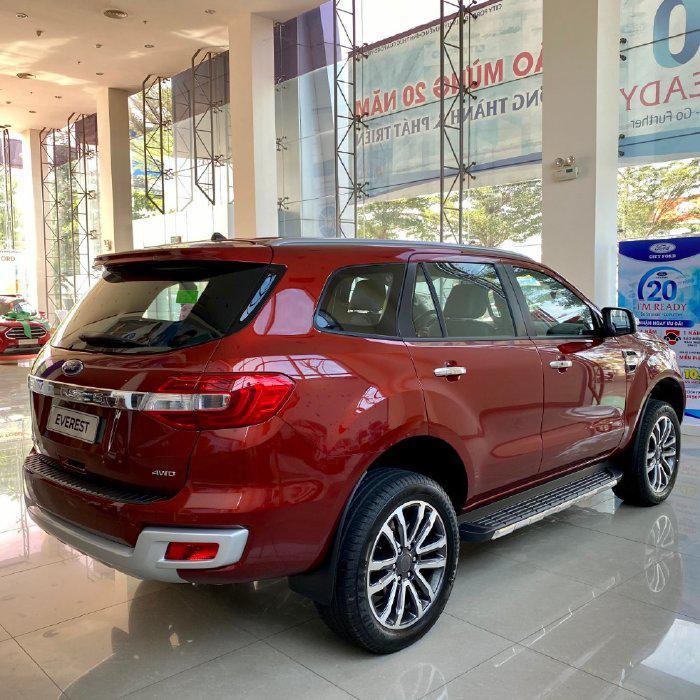 Đánh giá Ford Everest 2021(4)