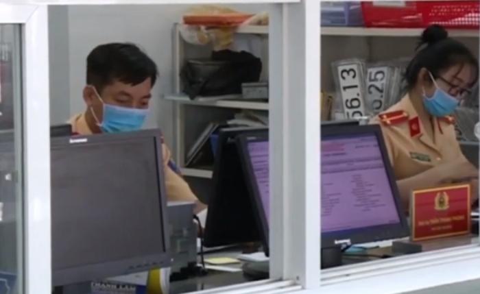Thuế trước bạ xe ô tô tại Hà Nội