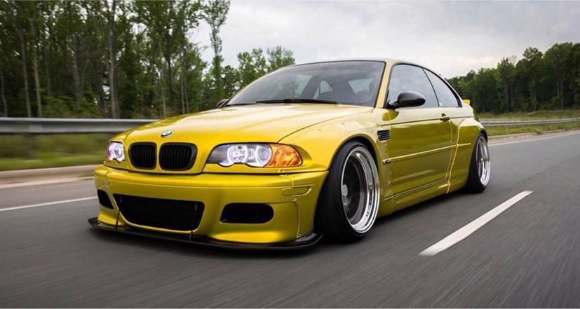 15 Lý do không nên mua xe BMW cũ