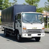Cần bán xe tải Jac N650, N650 Plus
