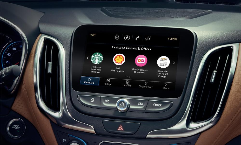 Những công nghệ ô tô 'có cũng như không'