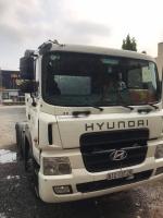 bán đầu kéo hyundai hd 1000 đời 2014