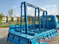 Kia K250 sản xuất năm  Số tay (số sàn) Xe tải động cơ Dầu diesel