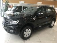 Ford Everest sản xuất năm