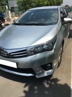 Toyota Altis sản xuất năm 2016 Số tay (số sàn) Động cơ Xăng