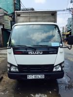 Isuzu QKR sản xuất năm 2015 Số tay (số sàn) Xe tải động cơ Dầu diesel