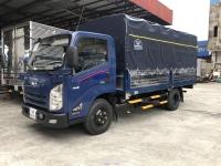 Hyundai IZ65 sản xuất năm 2018 Số tay (số sàn) Xe tải động cơ Dầu diesel
