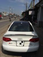Audi A4 sản xuất năm 2010 Số tự động Động cơ Xăng