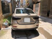 Mazda 2 sản xuất năm 2017 Số tự động Động cơ Xăng