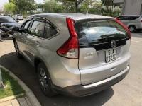Honda CR-V sản xuất năm 2014 Số tự động Động cơ Xăng