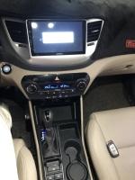 Hyundai Tucson sản xuất năm 2018 Số tự động Động cơ Xăng