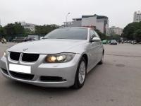 BMW 320i sản xuất năm 2008 Số tự động Động cơ Xăng