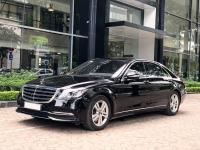 Mercedes-Benz Khác sản xuất năm 2019 Số tự động Động cơ Xăng