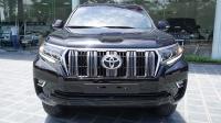 Toyota Land Cruiser Prado sản xuất năm 2018 Số tự động Động cơ Xăng