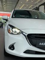 Mazda 2 sản xuất năm 2019 Số tự động Động cơ Xăng