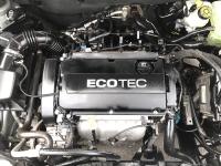 Daewoo Lacetti sản xuất năm 2010 Số tay (số sàn) Động cơ Xăng