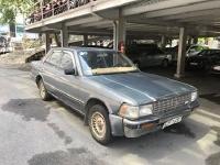 Toyota Crown sản xuất năm 1989 Số tay (số sàn) Động cơ Xăng