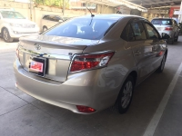 Toyota Vios sản xuất năm 2014 Số tự động Động cơ Xăng