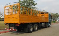 Thaco Auman sản xuất năm 2019 Số tay (số sàn) Xe tải động cơ Dầu diesel