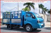 Kia K250 sản xuất năm 2020 Số tay (số sàn) Xe tải động cơ Dầu diesel