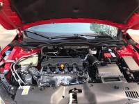 Honda Civic sản xuất năm 2018 Số tự động Động cơ Xăng