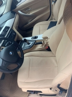 BMW 320i sản xuất năm 2014 Số tự động Động cơ Xăng