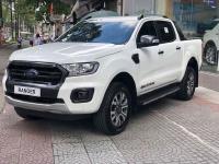 Ford Ranger sản xuất năm 2018 Số tay (số sàn) Dầu diesel