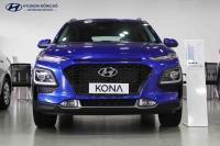 Hyundai Kona sản xuất năm 2019 Số tự động Động cơ Xăng