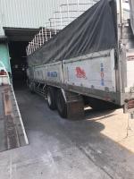 Isuzu FVM sản xuất năm 2015 Số tay (số sàn) Xe tải động cơ Dầu diesel
