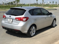 Kia Cerato sản xuất năm 2015 Số tự động Động cơ Xăng